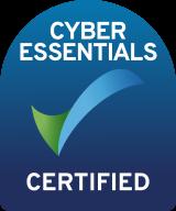 Cyber Essentials Certified Badge
